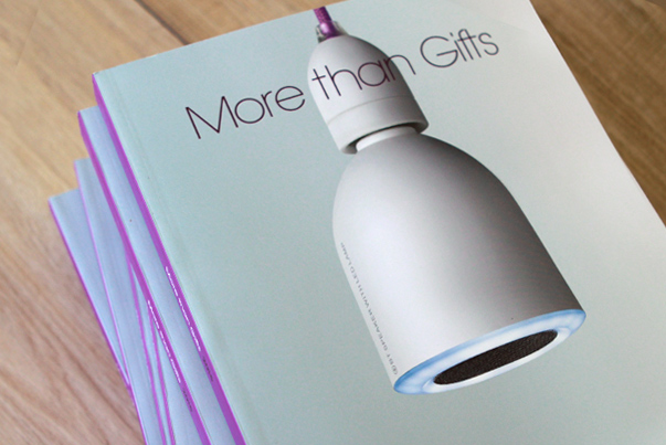 More than Gifts. Catalogue 2015