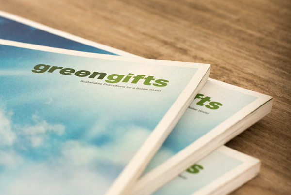 Green Gifts Catalogue