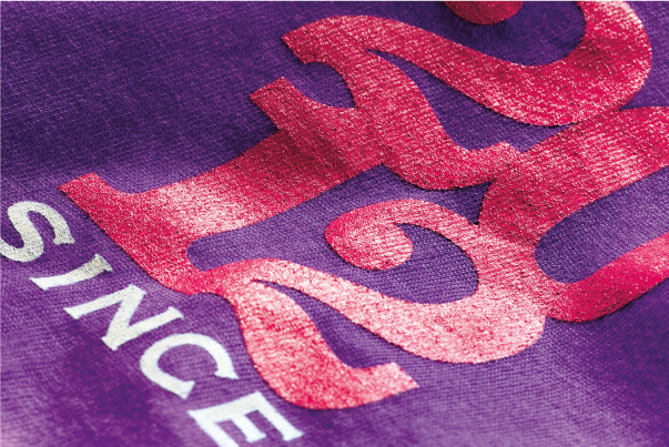 Print&Wear. Printing Design