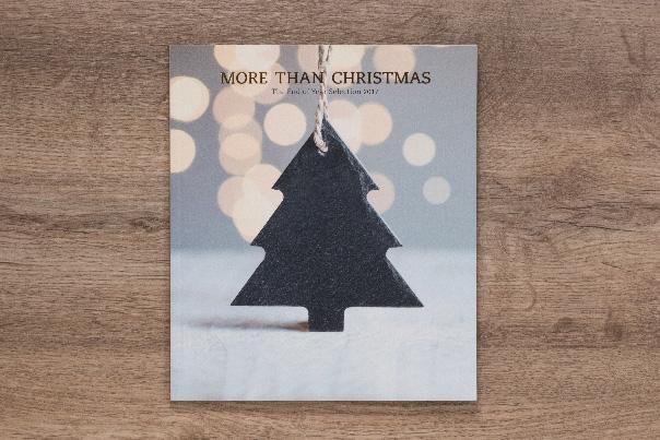 More than Christmas.  Catalogue 2017