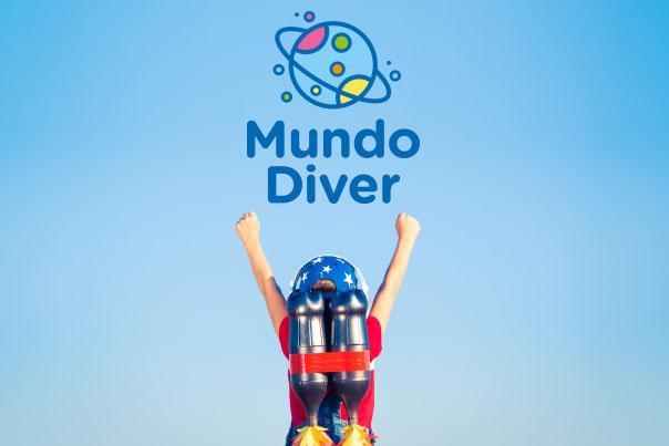 Mundo Diver – Aldi