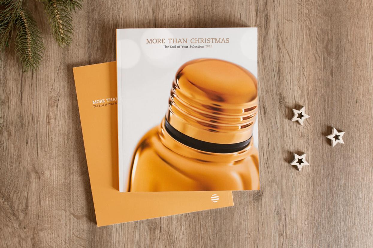 Catalogue Christmas