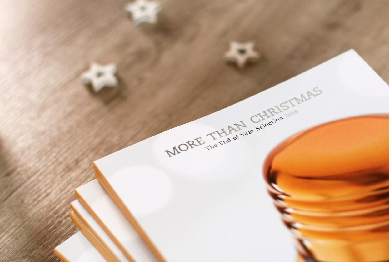 Detail Catalogue Christmas