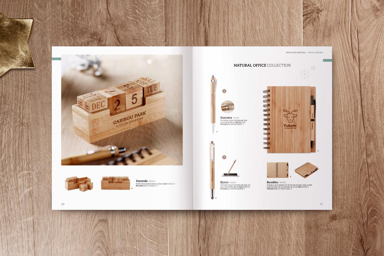 Page Catalogue Christmas